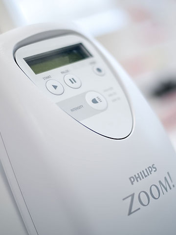 Технология Philips ZOOM